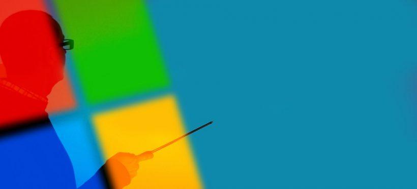Application Windows